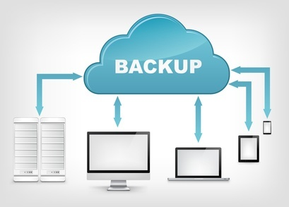 Adequate backups