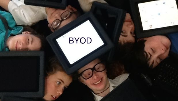 BYOD Will Result in More Distractions