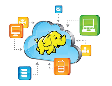 Benefits of using Hadoop 1