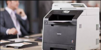 digital printer for office