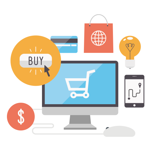 ecommerce operation