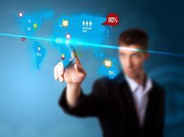 social media for IT professionals