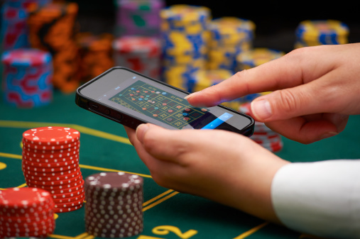 Online Casino Gaming – The Past, Present And The Future