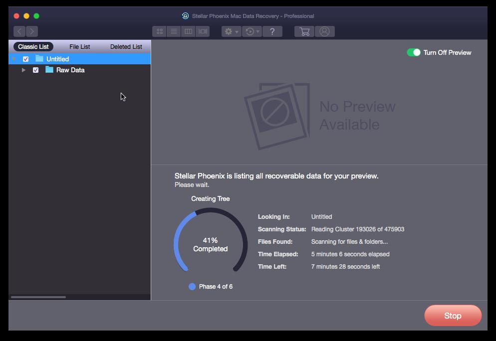 stellar phoenix mac data recovery 5.0 serial key