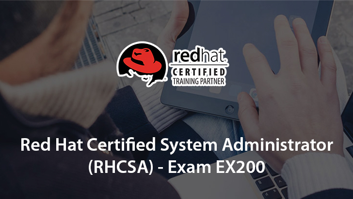 Complete Guide: How To Pass Red Hat RHCSA-EX200 Examination?