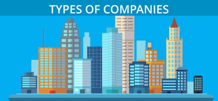 The Types Of Business Formations In The Uk