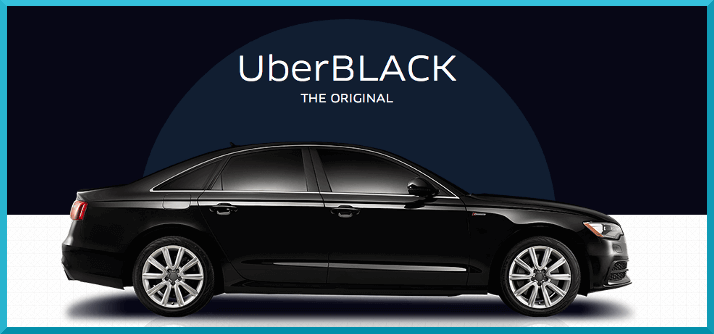 What Is Uber Lux >> Do You Want To Be An Uber Driver Learn About The 7