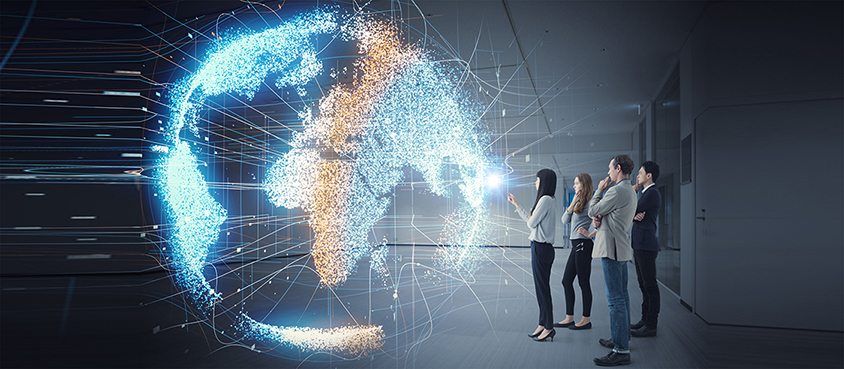 Technology Management Image: Top Trends In Development Outsourcing In 2018