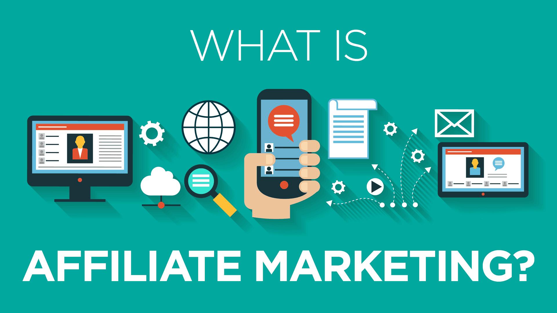 affiliate advertising essay