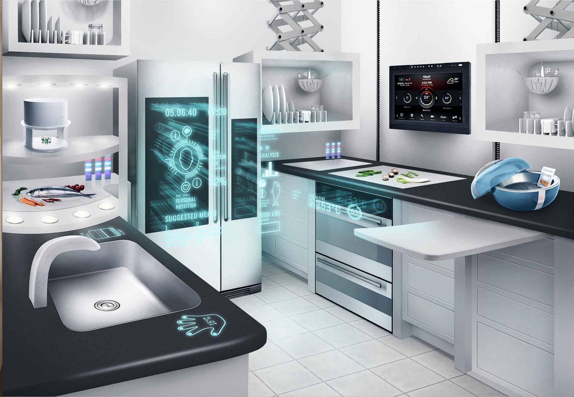 How Interior Designer Can Market Kitchen Appliances