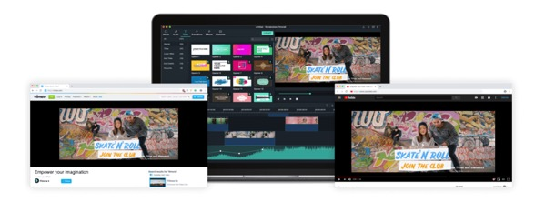 Get Your Hands On The Best Video Editing Software, Filmora 9!