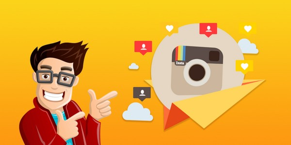 What's A Fast Way To Get Ahead On Instagram?