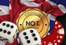 top casinos