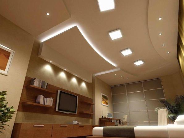 7 Best Led Strip Light Ideas For Living Room