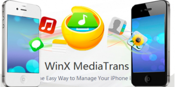 WinX MediaTrans Review: Best iTunes Alternative in 2020