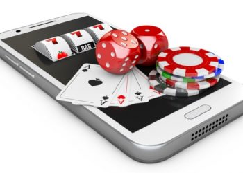 The Most Popular Mobile Casino Games
