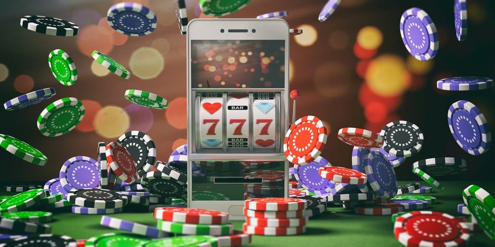 Types of Casino Apps