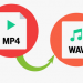 Here is How You Can Convert MP4 to WAV in The Easiest Way