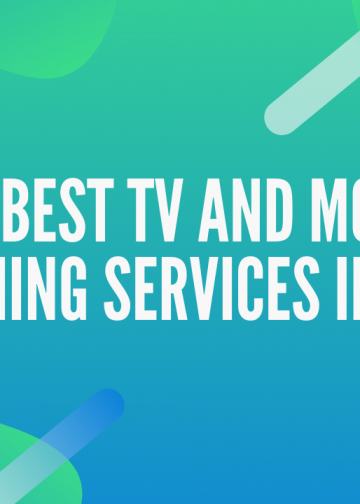 The Best TV and Movie Streaming Services in 2020